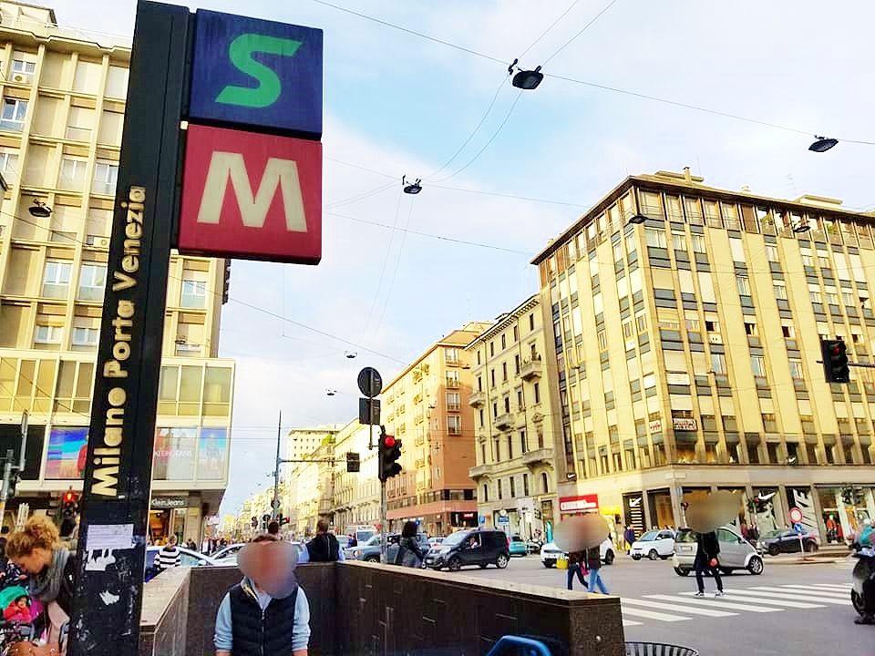 午後:目的別ショッピング!モンテナポレオーレ通り?ブエノスアイレス通り?