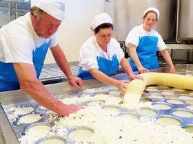世界1位!トスカーナ州「イル・フィオリーノ」はペコリーノチーズ界の王者