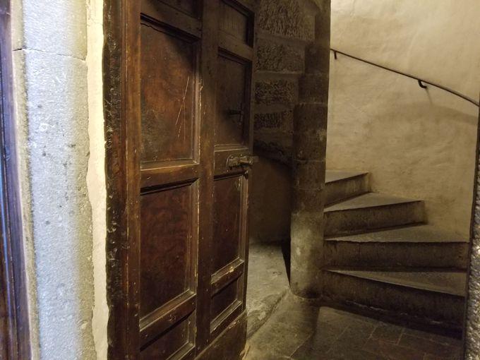 フィレンツェ・メディチ家から嫁いだイザベラの逸話
