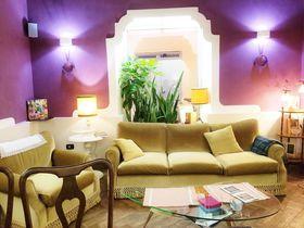 ナポリ近郊、カゼルタで究極の寛ぎカフェ「イル・ジャルディーノ・ディ・ジネヴラ」