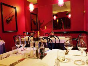 伝統的ミラノ料理はナブッコへ!ヴェルディオペラが息づくレストラン