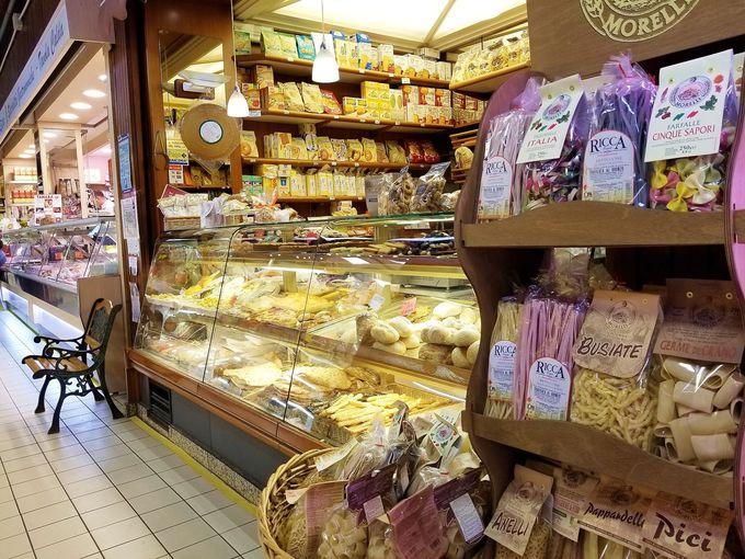パスタもパンも「Il paradiso del pane」に おまかせあれ
