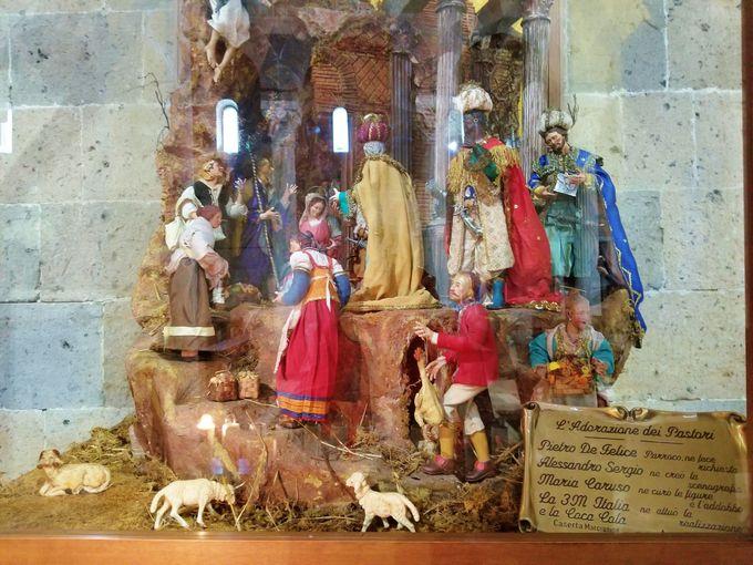 大天使ミカエルに捧げられた大聖堂