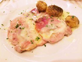 前菜から食べ過ぎ!ローマ料理はオステリア「アンジョリーナ」