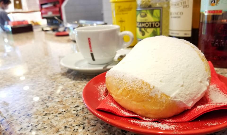 ローマの朝食「マリトッツォ」東京でリピーター続出の3選