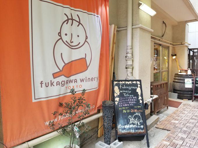 日本初!屋上ブドウ栽培を手掛ける都市型ワイン醸造所