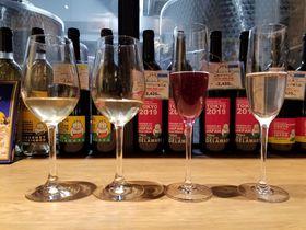 海中熟成ワインも!コト創りの「深川ワイナリー東京」