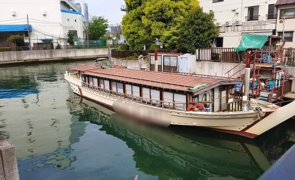 水辺の町「深川」は東京のヴェネツィア