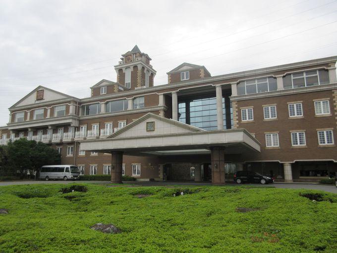 8.ホテル阪奈/大東市