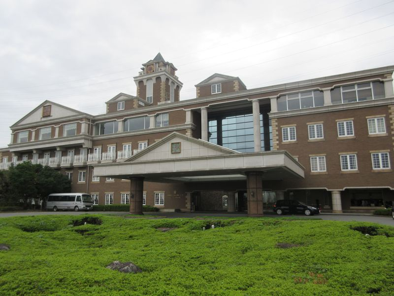 大阪市内から車で30分!「ホテル阪奈」で過ごす何もしない贅沢な時間