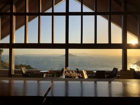 全室オーシャンビュー!「伊良湖ビューホテル」は海に囲まれた絶景リゾート