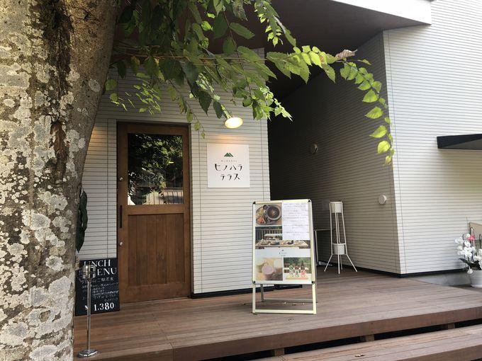 東京都にある唯一の村におしゃれカフェがニューオープン!