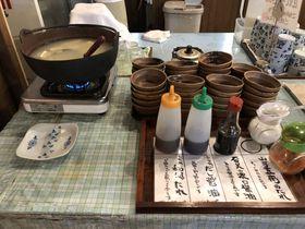 豆腐専門店「島とうふ屋」で奄美大島こだわりの島豆腐を堪能!