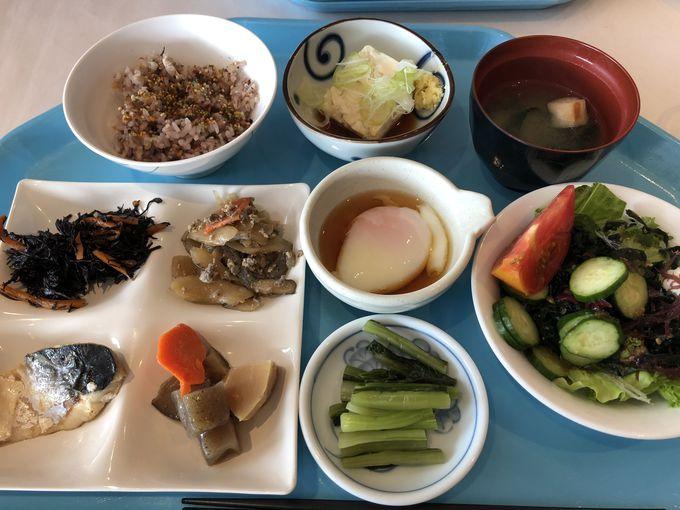 富士山ビューのレストランで楽しむお食事