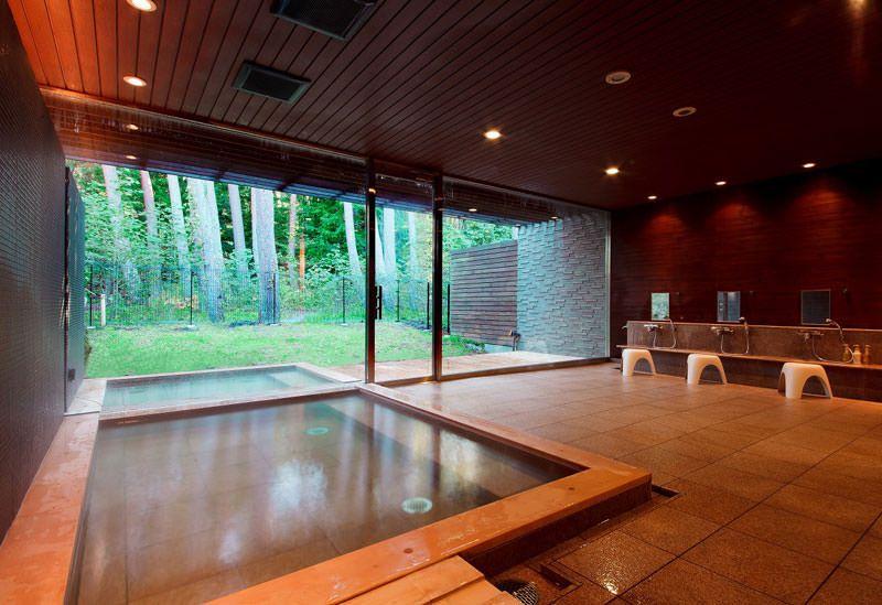 充実のアクティビティ!富士の森に抱かれる「フジプレミアムリゾート」