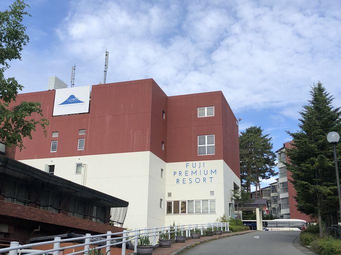 富士山の恵み「高濃度バナジウム天然水」を贅沢に