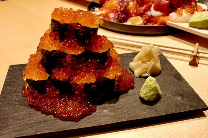 インパクトも美味しさも大!「海鮮こぼれフェス」