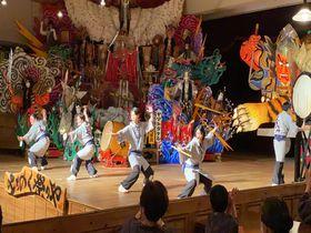 「星野リゾート 青森屋」で青森文化に触れる!のれそれ子連れ旅