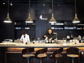 台湾産コーヒーを実験コーヒーセットで味わう!?台北「森高砂珈琲」