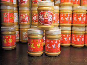 グルメな台湾人が使う厳選ローカル食品が勢揃い「華品貢丸 台北店」