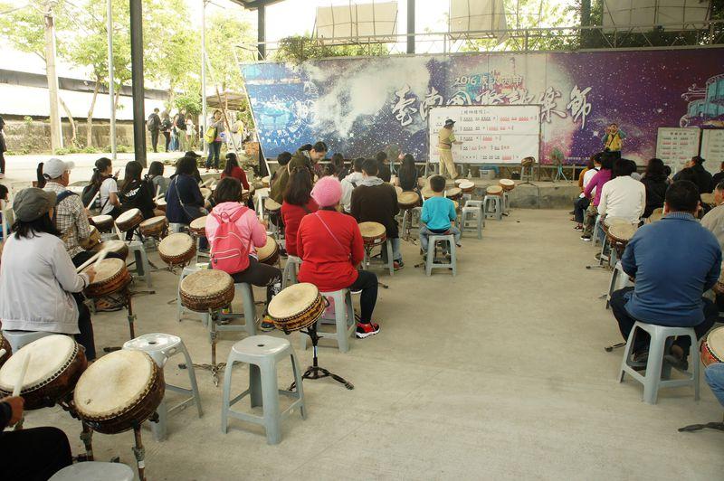 「十鼓文化村」の歴史と太鼓エンターテイメントの魅力
