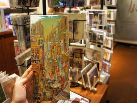 台湾土産専門店で雑貨を探そう!台北・迪化街「台湾物産」