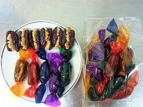 台北・永康街「手天品社區食坊」で100%自然食材のおやつを調達!