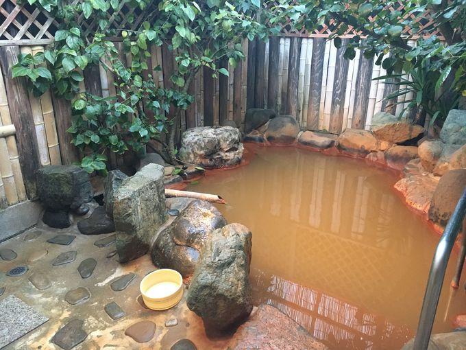 壱岐島の温泉