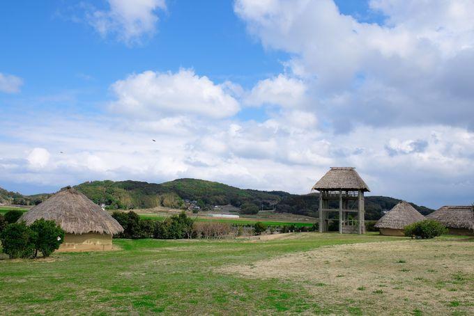 壱岐島おすすめ歴史スポット