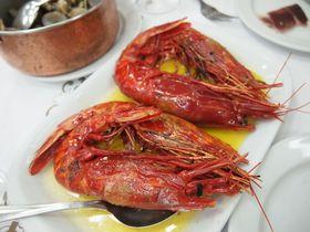ポルトガルの海の幸を堪能!リスボンのおすすめシーフードレストラン