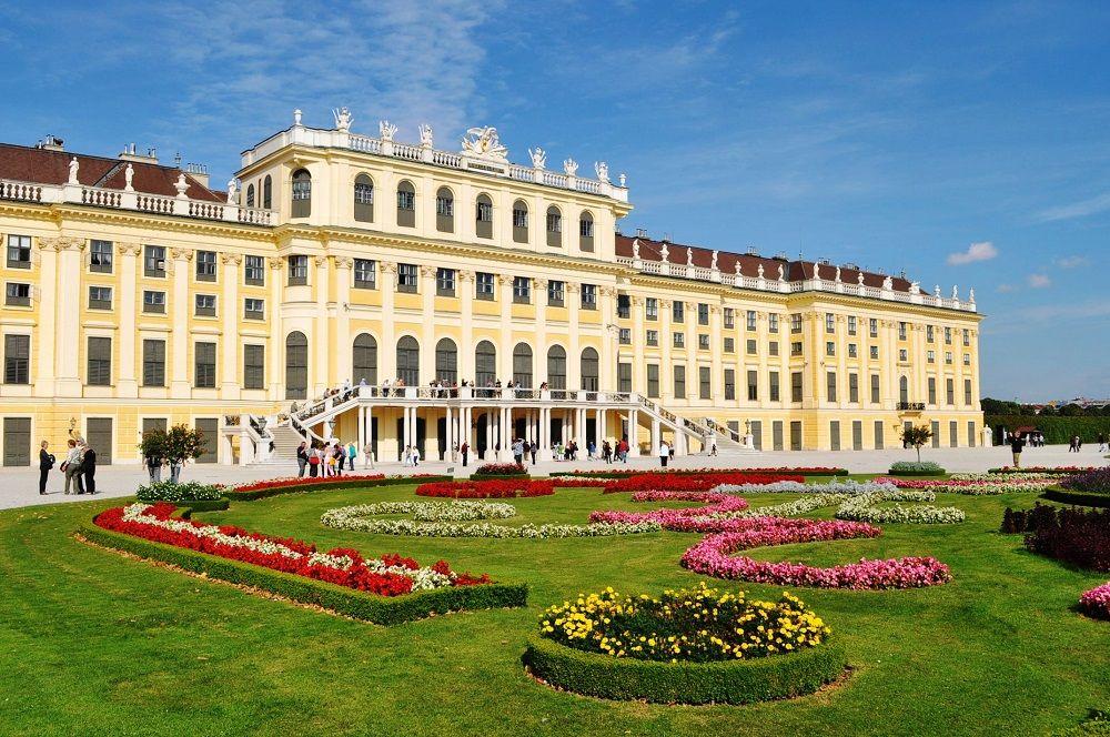 初めてのウィーン観光におすすめ!王道の1日モデルコース