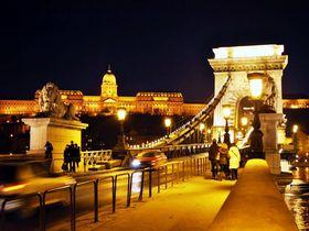 初めてのブダペスト王道観光1日モデルコース