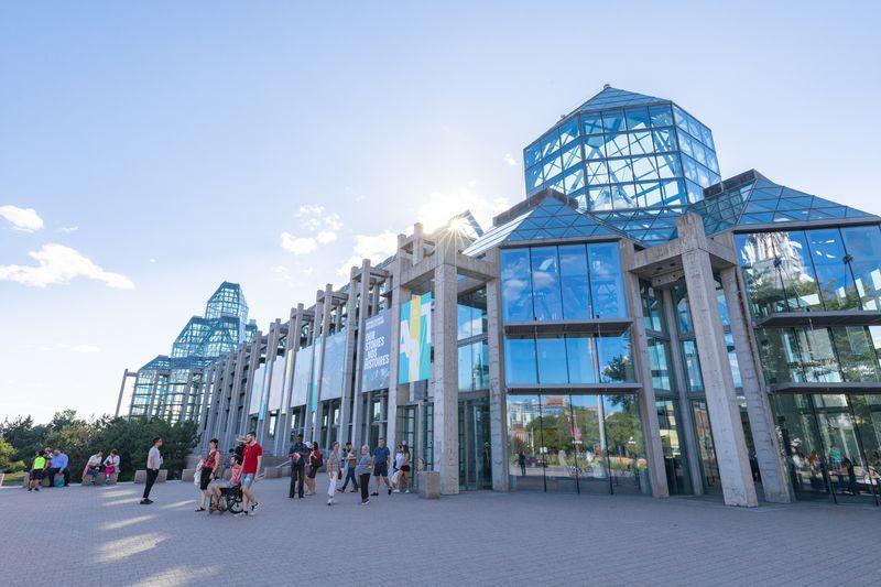 子供も大人も楽しめる!オンラインで訪れたいカナダの国立博物館