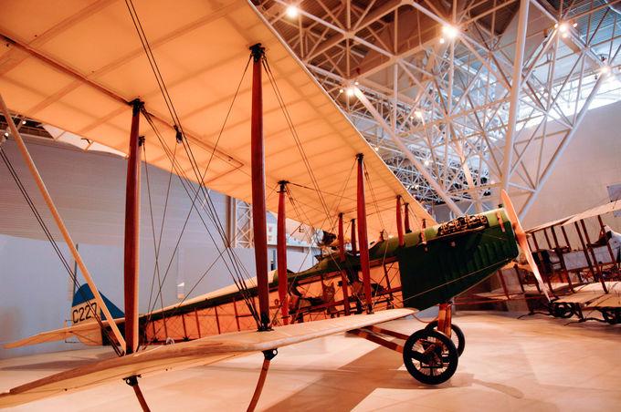 カナダ航空宇宙博物館をはじめとするIngenium museums