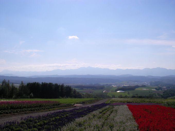 「美しい日本のむら景観百選」に選ばれた風景