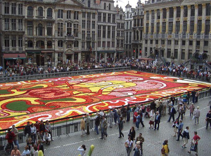 10.ベルギー
