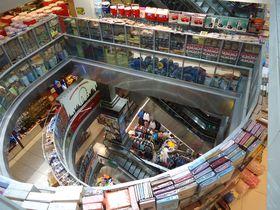 24時間買物天国!シンガポールの「ムスタファセンター」