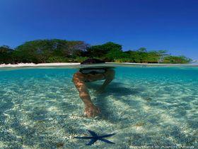 珊瑚礁がすごい!マレーシアのティオマン島でシュノーケリング