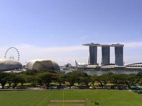 シンガポールの基本情報をおさえよう!旅行に役立つ便利ガイド