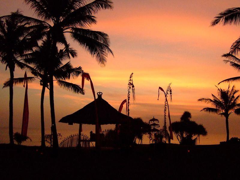 バリ島の基本情報をおさえよう!旅行に役立つ便利ガイド