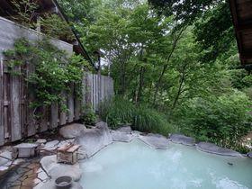 長野・七味温泉は紅葉だけじゃない!「紅葉館」は初夏にもおすすめ