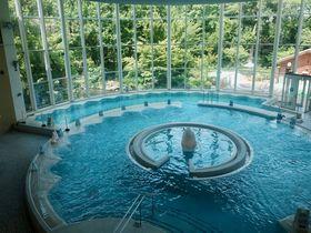 バーデと天然温泉で癒されよう!大人のオアシス「豊島園 庭の湯」