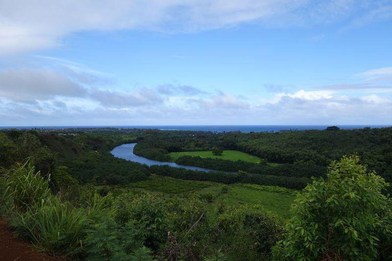 緑豊かなカウアイ島!初心者におすすめの絶景スポット