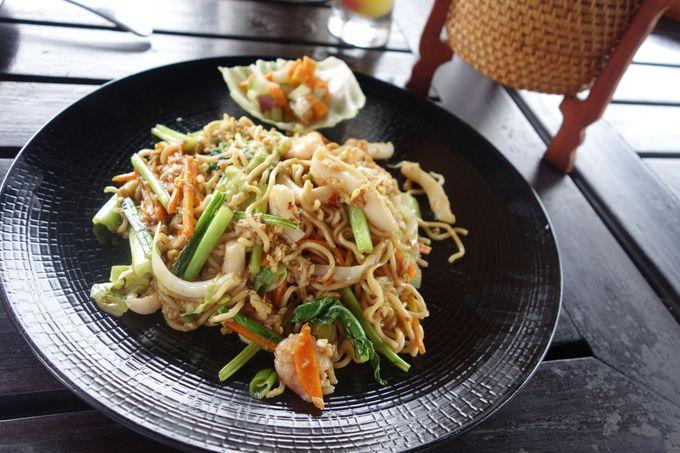 夕食はインドネシア料理にチャレンジしてみよう