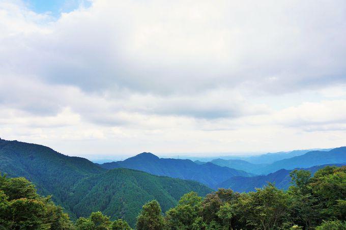 6.御岳山