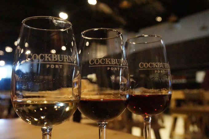 お気に入りのポートワインを見つけよう!