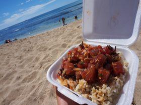 ハワイで何食べる?オアフ島の絶品グルメ6選