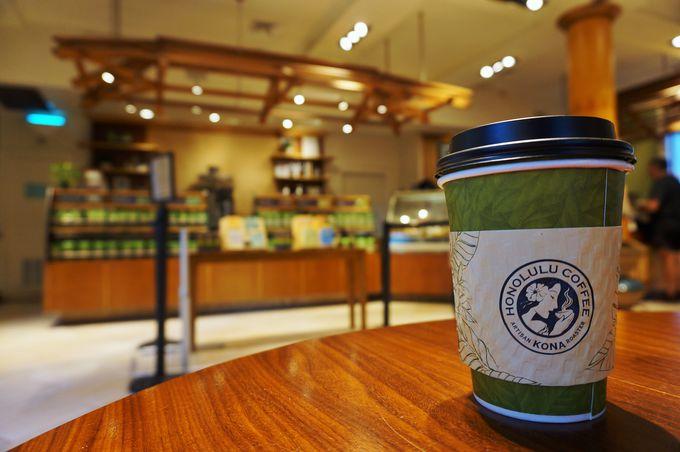 朝食:コーヒー&アサイボウル