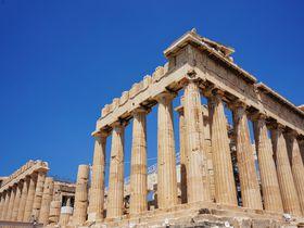 ギリシャ旅行のおすすめプランは?費用やベストシーズン、安い時期、スポット情報などを解説!