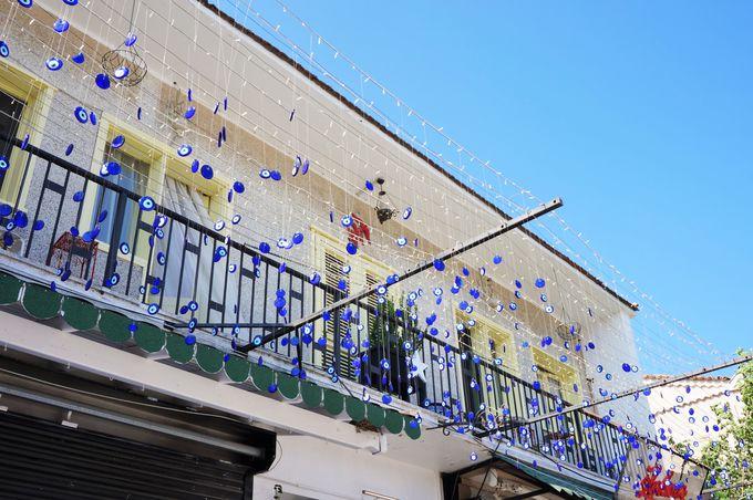 ギリシャ&トルコの文化が入り混じる町「アラチャティ」